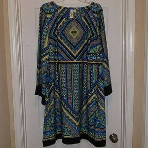 Dresses & Skirts - Pull over dress size 2X